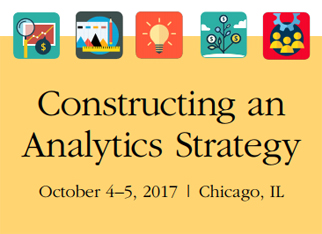 2017 Business Analytics Summit report cover