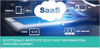 SI 2019 CIO Summit Report cover