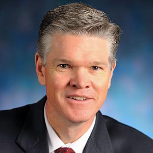 David J. Bensema, MD, MBA, FACP