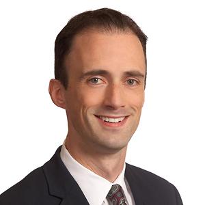 Liam Bouchier of Impact Advisors