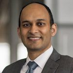 Sree Chaguturu, MD, Chief Population Health Officer and VP, Partners HealthCare