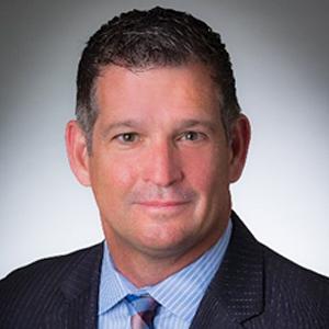 Andy Crowder, SVP & CIO, Scripps Health
