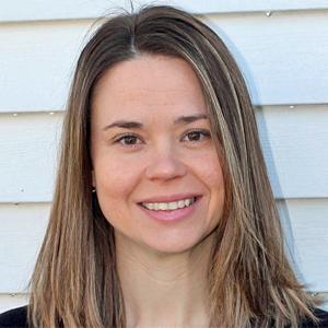 Darcy Davis, PhD