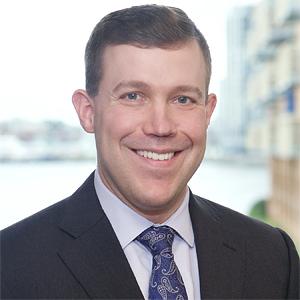 Dave Ehlert PharmD, MBA, FASHP