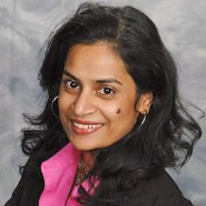 Roopa Foulger at OSF HealthCare System