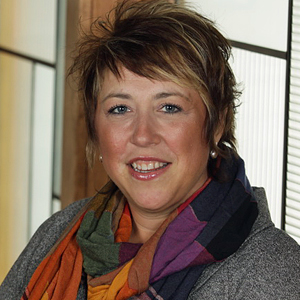 Lorraine Frias