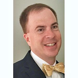 Todd Greene, AVP & CISO at Atrium Health