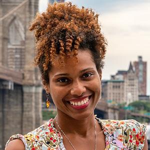 Photo of Vanessa Guzman