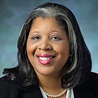 Photo of Aliya Jones, MD
