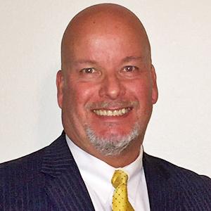 Clark Kegley, Assistant VP Information Services, Scripps Health