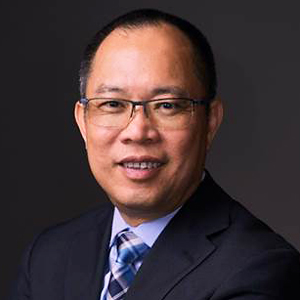 Thien Lam, VP and CISO, BayCare Health System