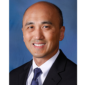 John Lee, MD of Edward-Elmhurst Health