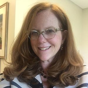 Sharon Markman MHA
