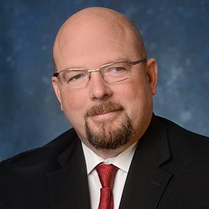 Ron Mehring MBA, CISSP