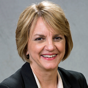 Susan Milford, SVP Marketing & Communications, OSF HealthCare