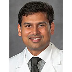 Vimal Mishra, MD, MMCi