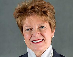 Sharon O'Keefe