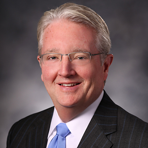 Patrick O'Hare | Former SVP and CIO, Spectrum Health | Executive Committee, Scottsdale Institute