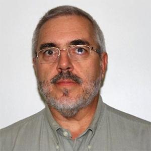 Dean Parry, RPH