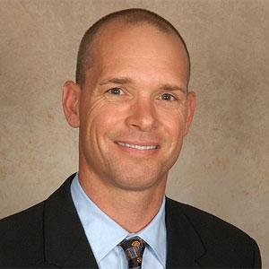 Scott Raymond, MHA, INF, BSN, RN