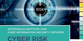 SI 2018 CISO Summit Report cover