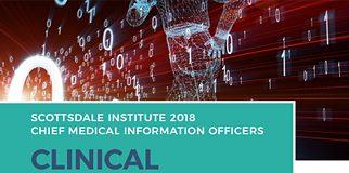 SI 2018 CMIO Summit Report cover