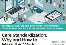 SI 2019 CMIO/CNIO Summit report cover