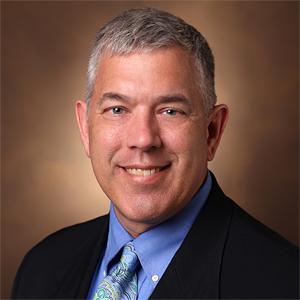 Mark Sullivan PharmD, MBA, BCPS, FASHP