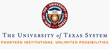 Logo of The University of Texas System