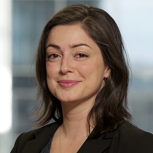 Sara Vaezy MHA, MPH