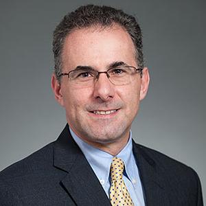 Alan Weiss, VP & CMIO, BayCare Health System