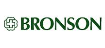 Bronson Healthcare logo