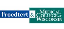 Froedtert & Medical College of Wisconsin logo