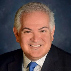 Luis Saldaña, MD, MBA, FACEP