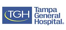 Tamp General Hospital logo